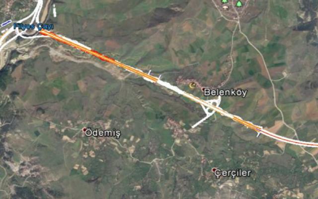 Karabuk Highway
