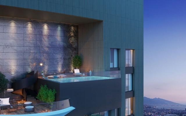Folkart Vega Residence and Commercial Project