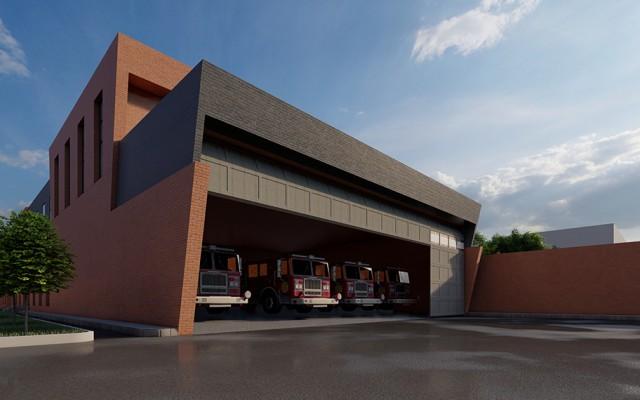 Arena Marriott