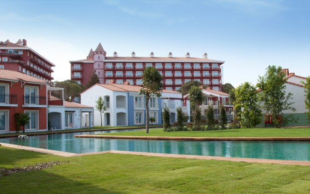 Santai Resort