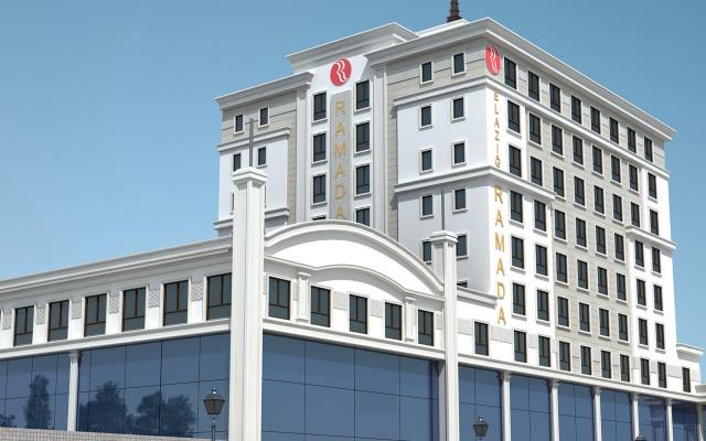 Elazığ Ramada Hotel