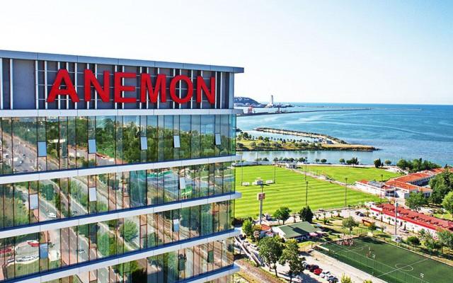 Samsun Anemon Hotel