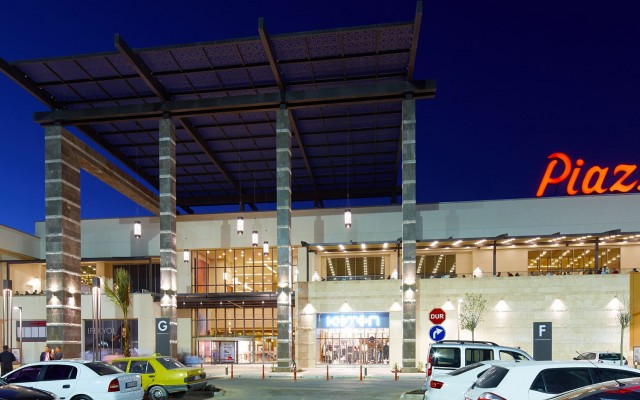 Urfa Piazza Shopping Mall
