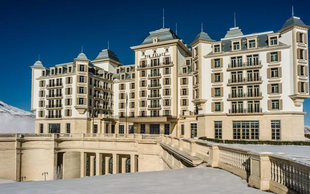 Pik Palace Hotels