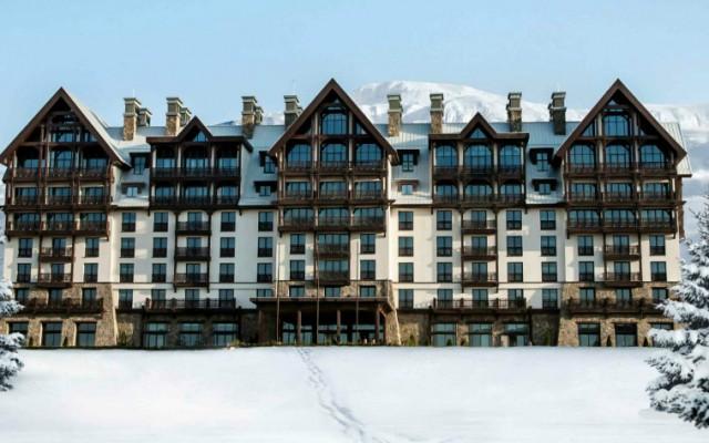 Park Chalet Hotels