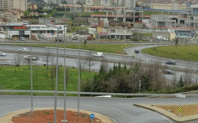 Edirnekapı – Metris Infrastructure and Highway Rehabilitation, 20 km