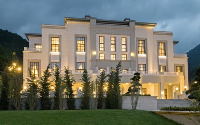 Qebele Headquarter & Residence