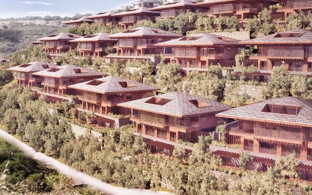 Sarıyer Residences