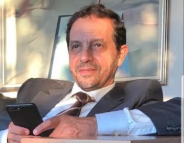 Ahmad  Zaghari